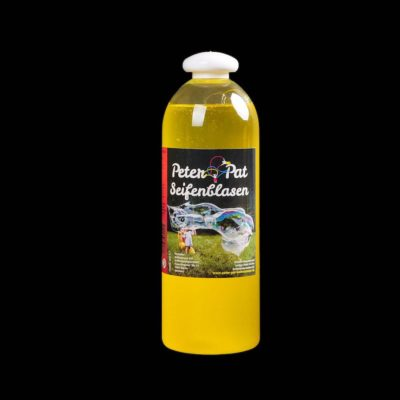 1000 ml Seifenblasen-Konzentrat